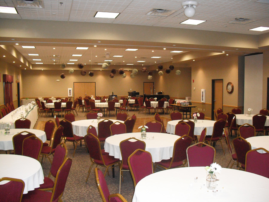 Dole-Specter Conference Center| Fossil Creek Hotel & Suites