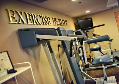 Exercise Room C