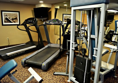 Exercise Room B