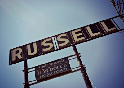 Russell Sign